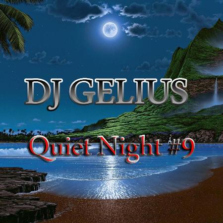 DJ GELIUS - Quiet Night #9 (26.06.2013) QN 9