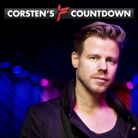 Ferry Corsten - Corsten s Countdown 652 (Yearmix Of 2019)