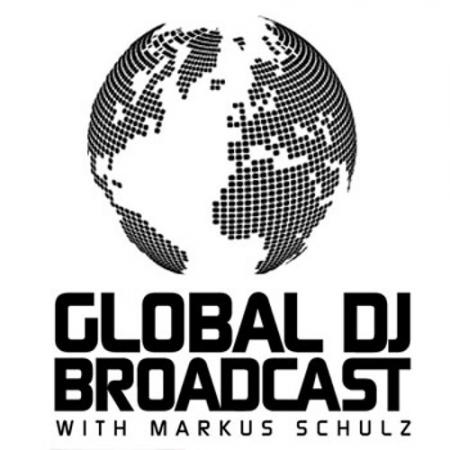 Markus Schulz - Global DJ Broadcast (2018-01-25)