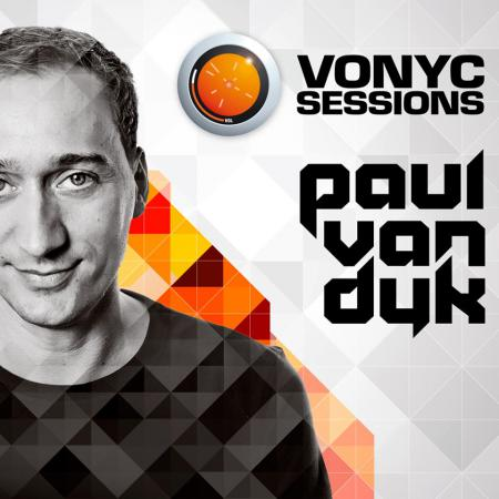 Paul Van Dyk - Vonyc Sessions 608