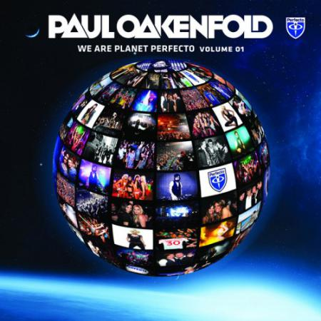 Paul Oakenfold - Planet Perfecto 404