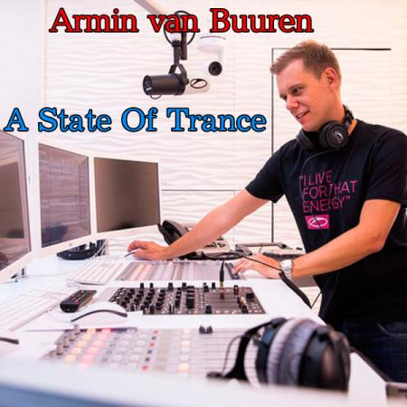 Armin van Buuren - A State Of Trance 997 (Year Mix 2020)
